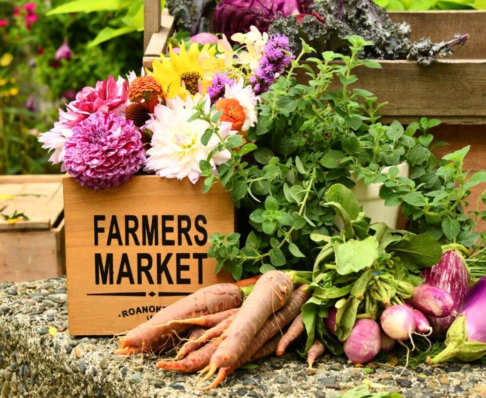Famers Market